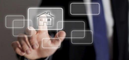 Casas tecnología y viviendas de lujo