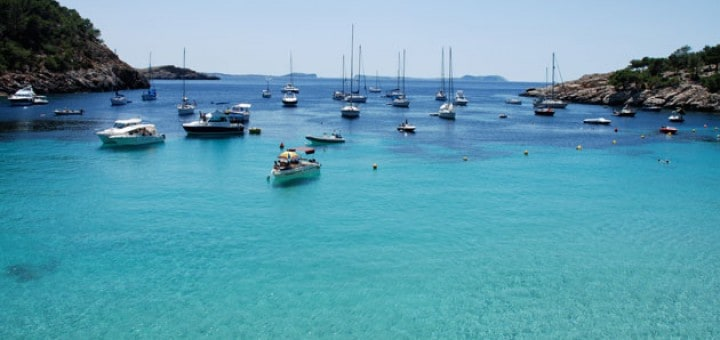 XalocCharter Alquiler lanchas Ibiza