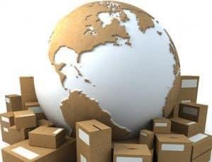 empresa de mudanzas internacionales