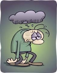 sintomas depresión